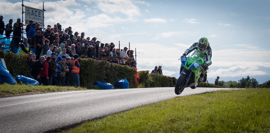 Entry Forms & Regulations 2019 - Armoy Road Races
