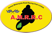 Armoy Motorcycle Road Racing Club Logo