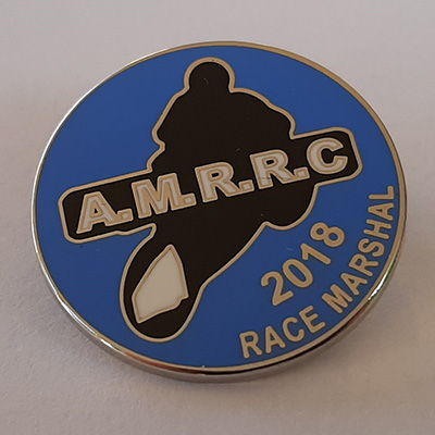 Race Badges