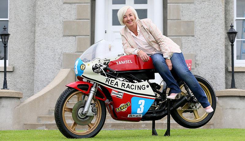 Fay Stewart Classic Race