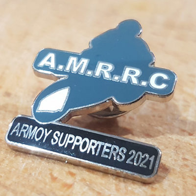 Supporters badges